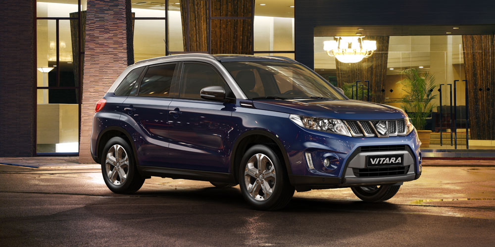 Suzuki Vitara Image